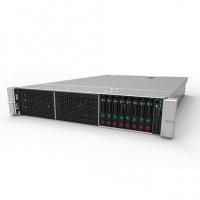 Servidor HPE ISS S-Buy DL380 Gen9 E5-2630v4 - 861000-S05 HEWLETT