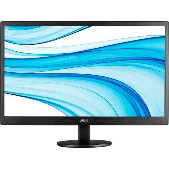 Monitor 18.5 Led Aoc E970swnl