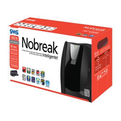 O nobreak Net Winner Expert é o produto ideal para garantir a sua tranquilidade, já que é possível monitorar as suas atividades local ou remotamente. O software de gerenciamento de energia possibilita controlar o funcionamento deste produto, com o auxílio