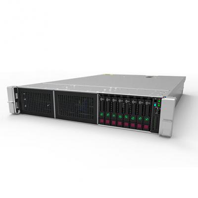 Servidor HPE ISS S-Buy DL380 Gen9 E5-2630v4 - 861000-S05